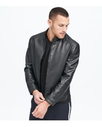 Andrew Marc - Black Logan for Men - Lyst
