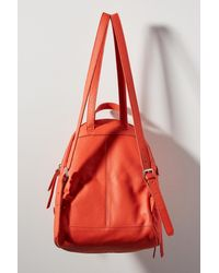 Liebeskind - Red Lotta Backpack - Lyst