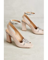 Seychelles | Natural Reign Pumps | Lyst