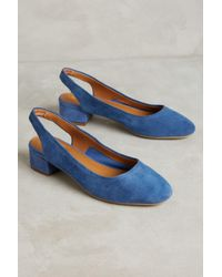 Seychelles | Electric Blue Slingbacks | Lyst