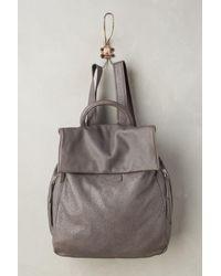 Liebeskind | Gray Otsu Rolled Backpack | Lyst
