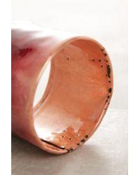 Melanie Rice - Pink Pastel Splash Bracelet - Lyst