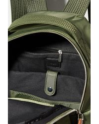 Christopher Kon | Green Everyday Backpack | Lyst