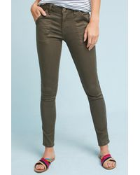 Sanctuary - Green Admiral Pants - Lyst