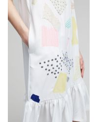 3e5cfcc4857e Gallery. Previously sold at: Anthropologie · Women's White Dresses
