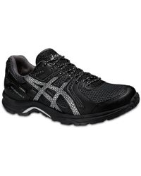 Asics | Black Gel-fujifreeze 3 G-tx for Men | Lyst