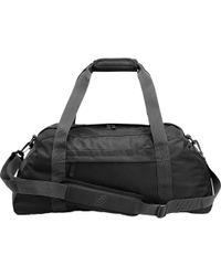 Asics Training Essentials Gymbag in Black for Men - Lyst fe14b8be9ec02