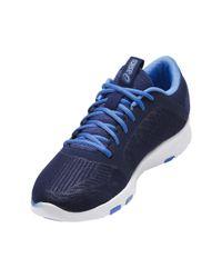 Asics - Blue Gel-fit Tempo 3 for Men - Lyst
