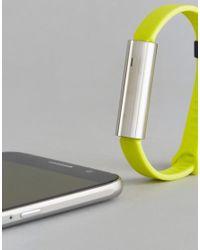 Misfit - Green Ray Neon Activity Tracker - Lyst