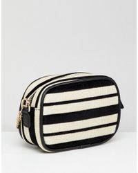 Coast - Black Lahney Camera Bag - Lyst