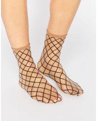 Falke | Black Rio Socks | Lyst