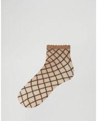 Falke - Black Rio Socks - Lyst