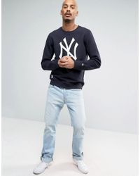 KTZ - Black New York Yankees Sweatshirt for Men - Lyst