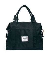 Herschel Supply Co. | Black 18l Strand Holdall for Men | Lyst