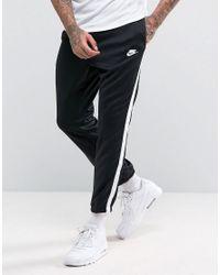8e4004ff7 Nike Skinny Tribute Joggers In Black 678637-010 in Black for Men - Lyst