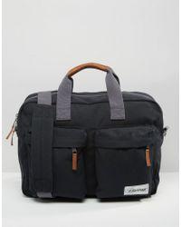 Eastpak - Tomec Laptop Bag In Black - Black for Men - Lyst