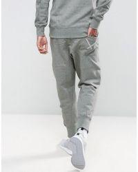 ec0e4b810c Lyst - adidas Originals Adidas X By O Sweatpants In Grey Bq3105 in ...