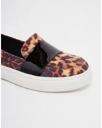 ASOS - Multicolor Dash Loafer Trainers - Lyst