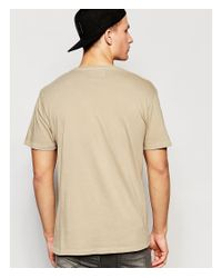 Afends - Natural Fends Stanley Pocket T-shirt for Men - Lyst