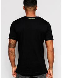 Cheats & Thieves - Black Pocket T-shirt Money Bags for Men - Lyst