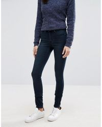 Blend She - Blue Moon Skinny Jean - Lyst