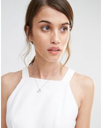 Bill Skinner - Metallic Bee & Daisy Necklace - Lyst