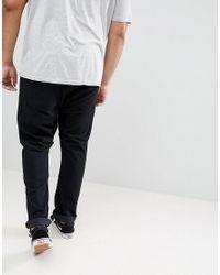 Loyalty & Faith - Black Loyalty And Faith Plus Regular Fit Jeans for Men - Lyst