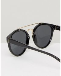 D-Struct - Brown Sunglasses Two Pack for Men - Lyst