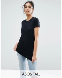 ASOS | Black The Ultimate Crew Neck T-shirt | Lyst
