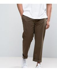 Polo Ralph Lauren - Plus Chinos Stretch Twill In Brown for Men - Lyst