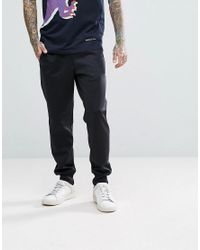 PS by Paul Smith - Track Joggers In Black for Men - Lyst