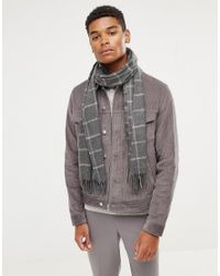 Ted Baker - Gray Halwil for Men - Lyst