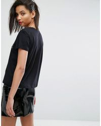 Mango - Black Girl Pride T-shirt - Lyst