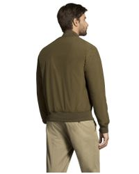 Aspesi - Green Thermore Jacket Bomba ** for Men - Lyst