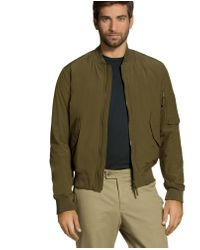 Aspesi | Green Thermore Jacket Bomba ** for Men | Lyst