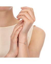 Astley Clarke - Metallic Icon Bracelet - Lyst