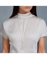 Astley Clarke - Metallic Moonlight Cosmos Biography Necklace - Lyst