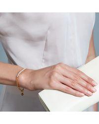 Astley Clarke | Blue Be Cool Friendship Bracelet | Lyst
