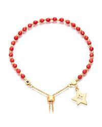 Astley Clarke - Multicolor Sea Bamboo Shooting Star Kula Bracelet - Lyst