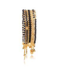 Astley Clarke | Gray Spirit Of Strength Biography Bracelet Stack | Lyst