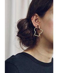 Wolf & Moon - Multicolor Aalto Earrings - Lyst