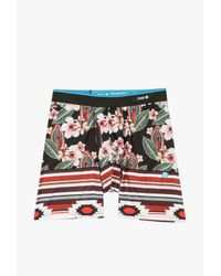 Stance - Multicolor Our Lady Aloha Underwear for Men - Lyst