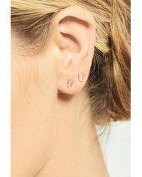 Selin Kent - Multicolor Sophia Stud Earrings - Lyst