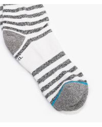Stance - Green Rudy Sock for Men - Lyst
