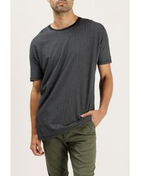 Zanerobe - Blue Perf Ez Boy Tee for Men - Lyst
