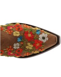 Old Gringo - Brown Flora - Lyst