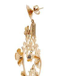 Mercantia | Metallic Premium Collection Earrings | Lyst