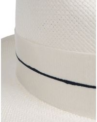 Pachacuti - Natural Hat - Lyst
