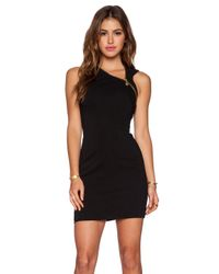 Grace MMXIII - Black Carrie Dress - Lyst