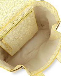 3.1 Phillip Lim - Yellow Pashli Medium Satchel Bag - Lyst